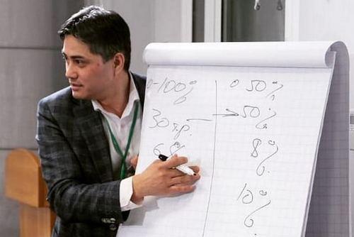 тренинг продаж переговоров